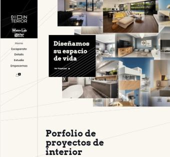 Interiorismo webinlab webinlab.es