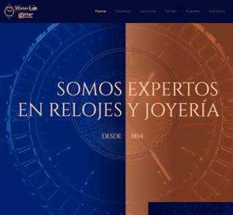 Joyería webinlab webinlab.es
