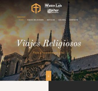 Viajes religiosos webinlab webinlab.es