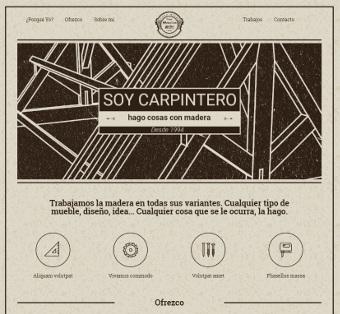 carpinteria webinlab webinlab.es