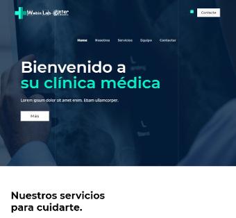 clínica webinlab webinlab.es