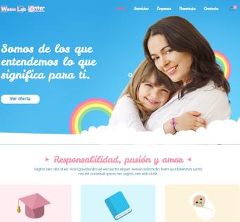 nana webinlab webinlab.es