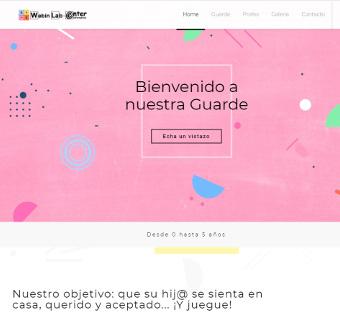 Guarderia webinlab webinlab.es