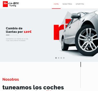 TUNING webinlab webinlab.es
