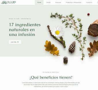 herbolario webinlab webinlab.es