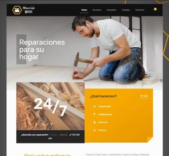 manitas webinlab webinlab.es